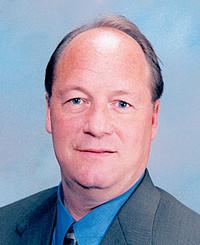 Insurance Agent Randy John