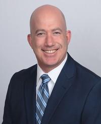 Agente de seguros David Moskowitz
