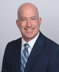 Insurance Agent David Moskowitz