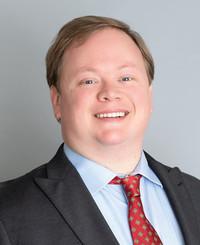 Agente de seguros Ryan Ballard