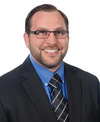 Agente de seguros Tom Kuhlmann