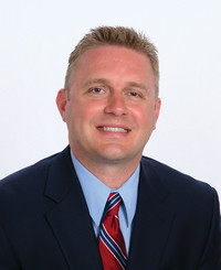 Insurance Agent Mark Sychowski