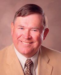Agente de seguros Ron Olson