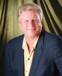 Insurance Agent Jim Ostrander