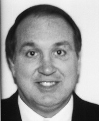 Insurance Agent Lee Barnes