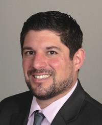 Insurance Agent Eric Hellriegel
