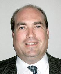 Insurance Agent Steve Stagg