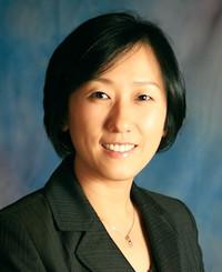 Insurance Agent Sharon Kim