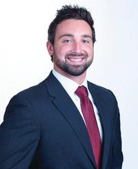 Agente de seguros Ryan Pullicin