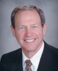 Insurance Agent Jim Parker