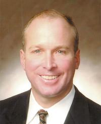 Insurance Agent Tim Hopkins