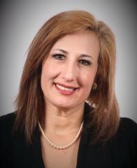 Insurance Agent Sharon Dittmann
