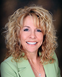 Insurance Agent Kathy Scott