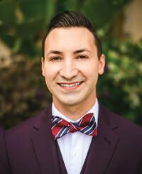 Agente de seguros Jason Mallon