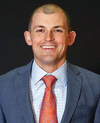 Agente de seguros Corey Chapman
