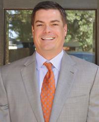 Agente de seguros Michael Brewer