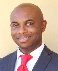 Insurance Agent Henry Abanonu
