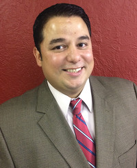 Insurance Agent Manny Martinez