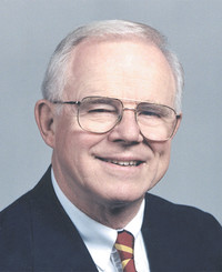 Insurance Agent Don Harris