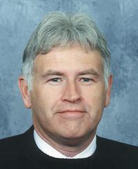 Insurance Agent Eddie Overholt