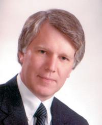 Insurance Agent John Klaus