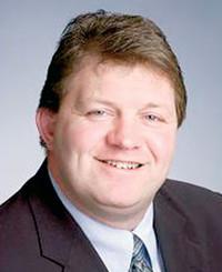 Insurance Agent Mark Mullins