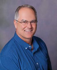Agente de seguros Greg Polley