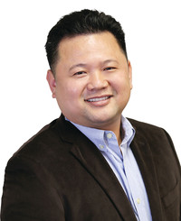 Insurance Agent Patrick Thach