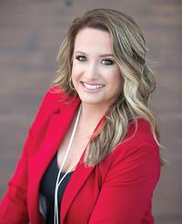 Insurance Agent Kristie Baker