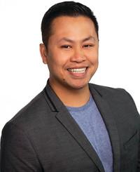 Agente de seguros Vince Duong