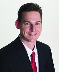 Insurance Agent Jake Davenport
