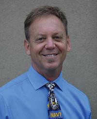 Agente de seguros Steven Weismann