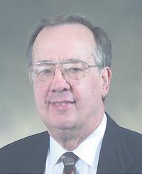 Insurance Agent Bob Taylor