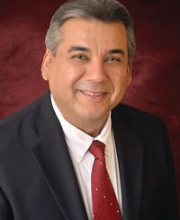 Insurance Agent Frank De Avila