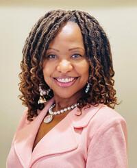 Insurance Agent Felicia Everett-Blake