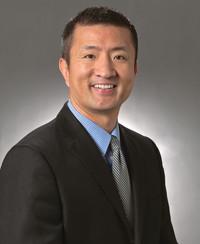 Insurance Agent Joe Yi