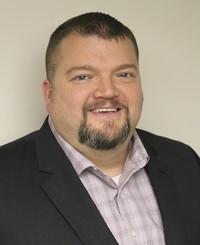 Agente de seguros David Fryfogle