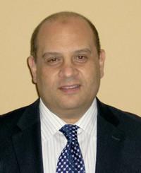 Insurance Agent Tarek Elhendawy