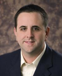 Agente de seguros Brian Burklow