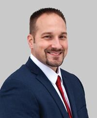 Agente de seguros Matt Gorham