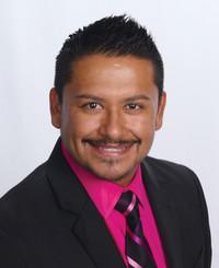 Insurance Agent Marco Cervantes
