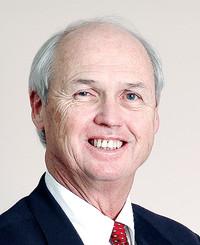 Agente de seguros Tom Leonard