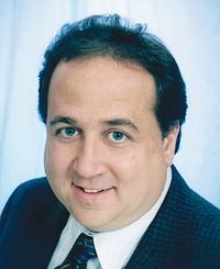 Insurance Agent Steve Leist
