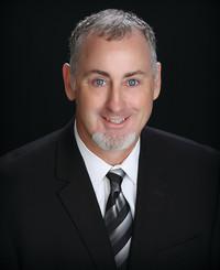 Insurance Agent Shane Parker