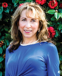 Insurance Agent Gail Williamson