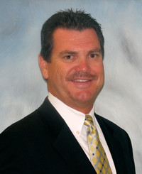 Insurance Agent Mike Boyer