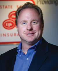Insurance Agent Jeffrey Brent