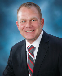 Agente de seguros Brad Hull