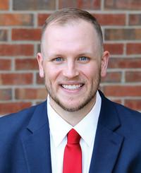 Insurance Agent Daniel Vickers