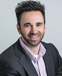 Agente de seguros Aaron Seitz